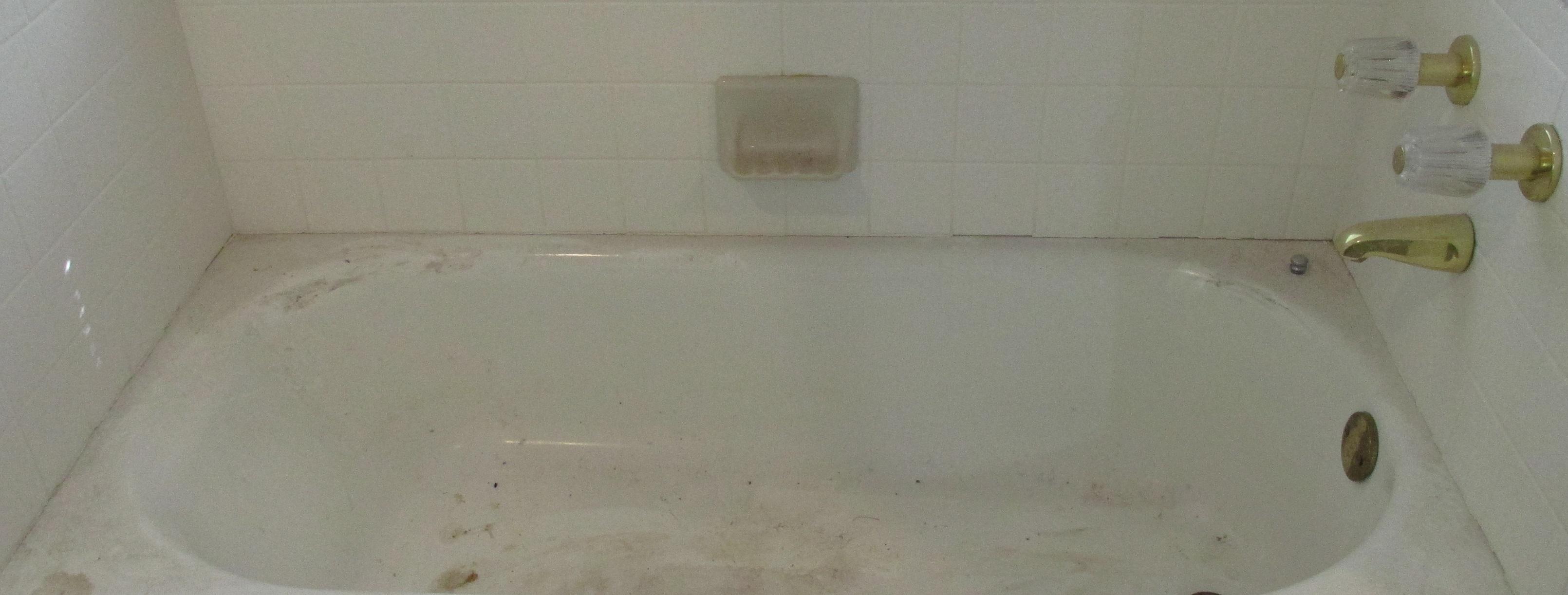 Bathtub Refinishing - Bathtub Repair