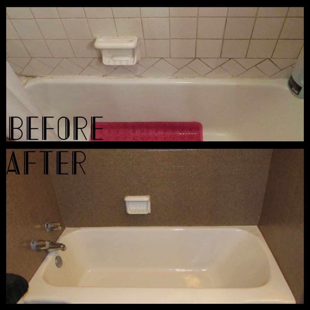 Our Latest & Greatest Refinishing & Repair Photos