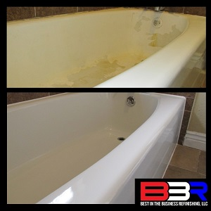 Awesome Bathtub Refinishing In Dallas, Texas